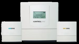 KontrolEMS sistema di monitoraggio remoto