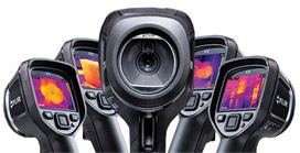 Rivenditori ufficiali termocamere FLIR