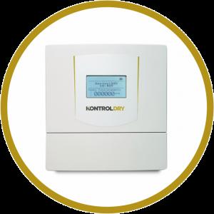 KontrolDRY dispositivo elimina umidità