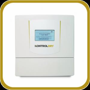 KontrolDRY il dispositivo elimina umidità
