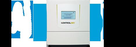 KontrolDRY - Risultati garantiti contro l'umidità di risalita